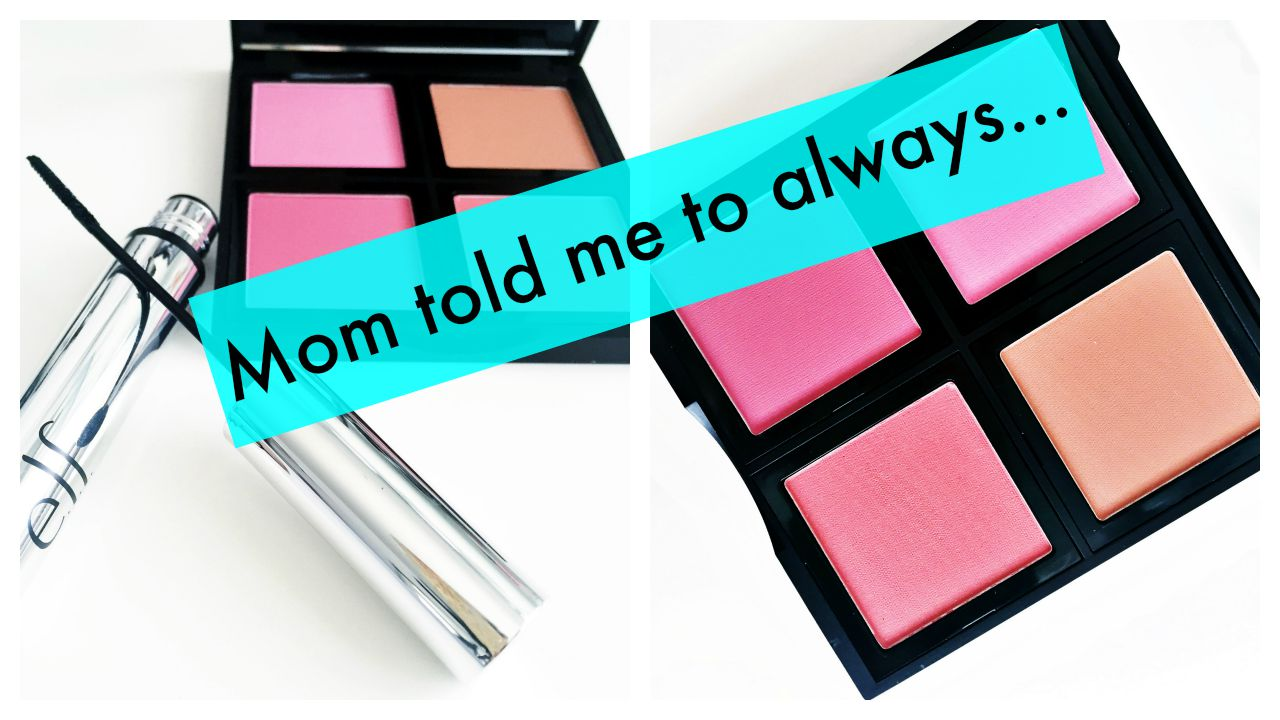 Mom's Beauty Secret