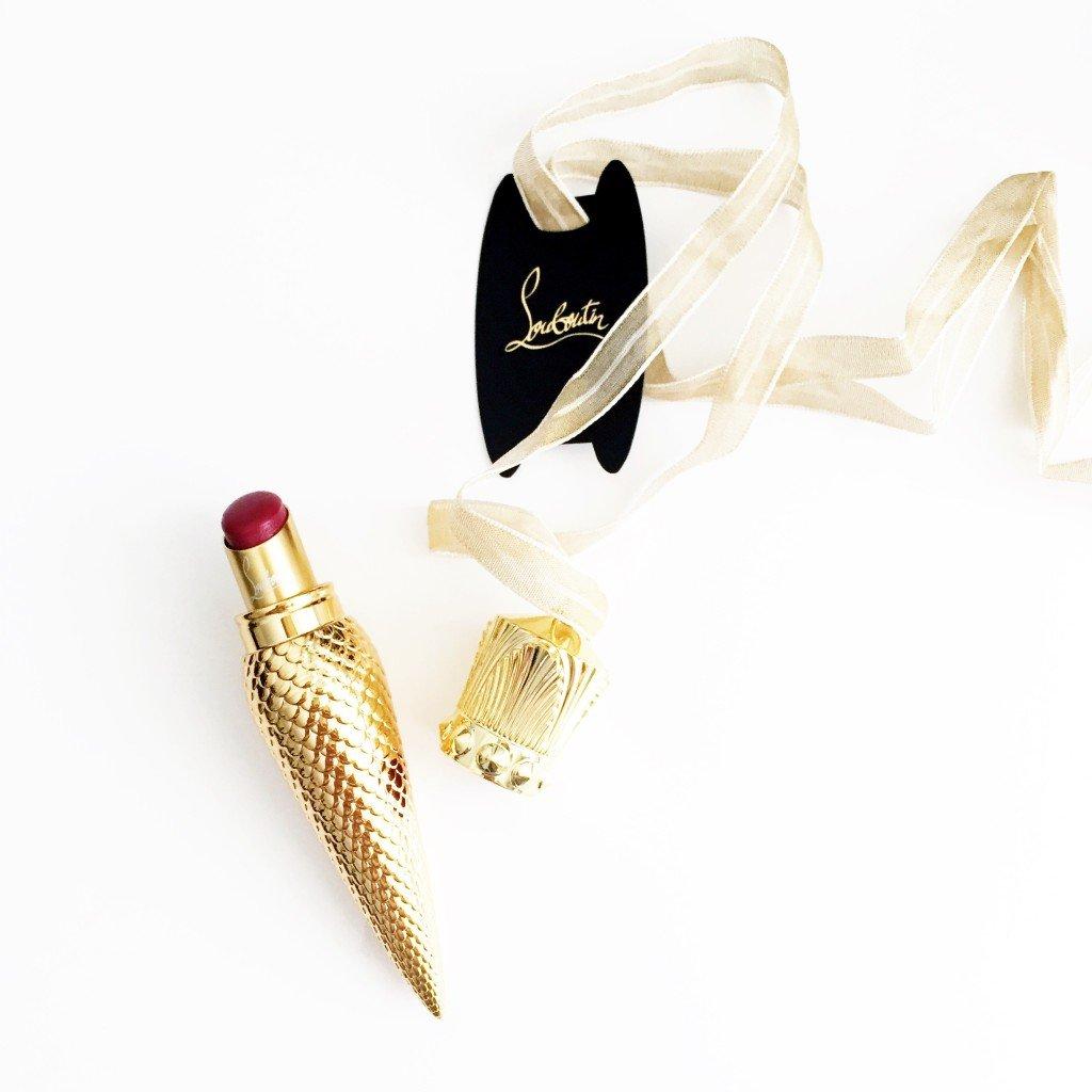 Christian Louboutin Sheer Finish Lipstick