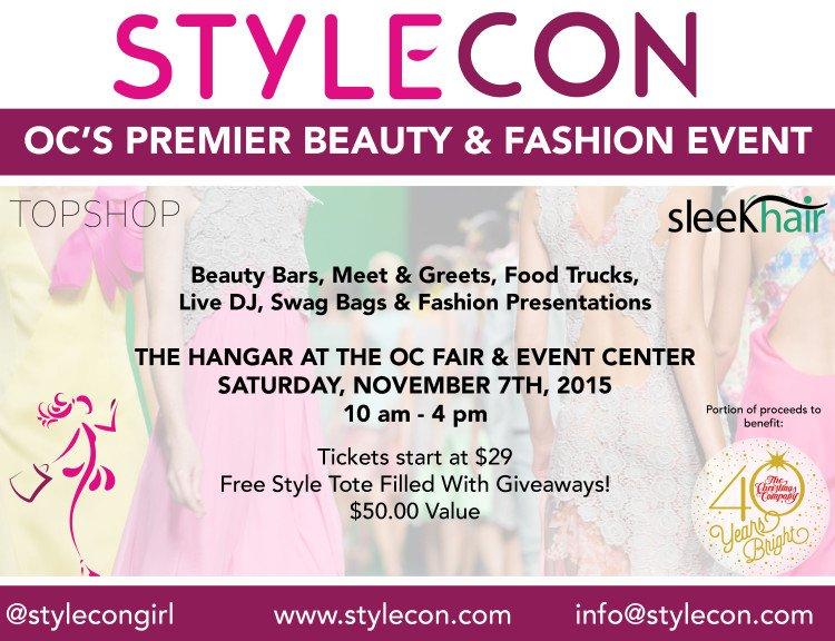 stylecon-flyer