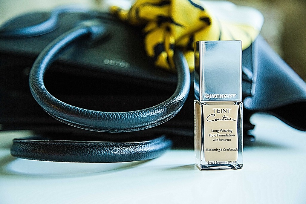 Givenchy Teint Couture Foundation