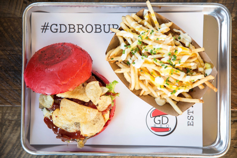 GD Bro Burger Signal Hills