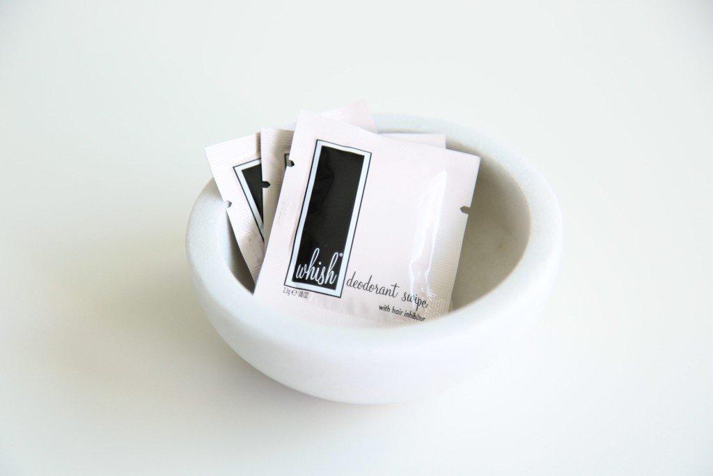 which deodorant swipes natural deodorant