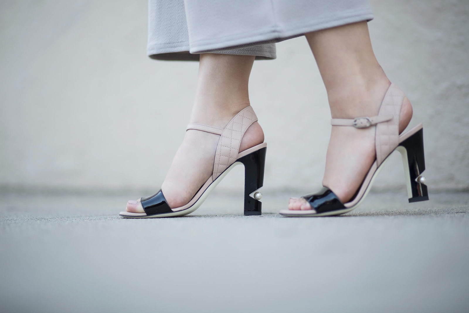 serein-wu-chanel-heels