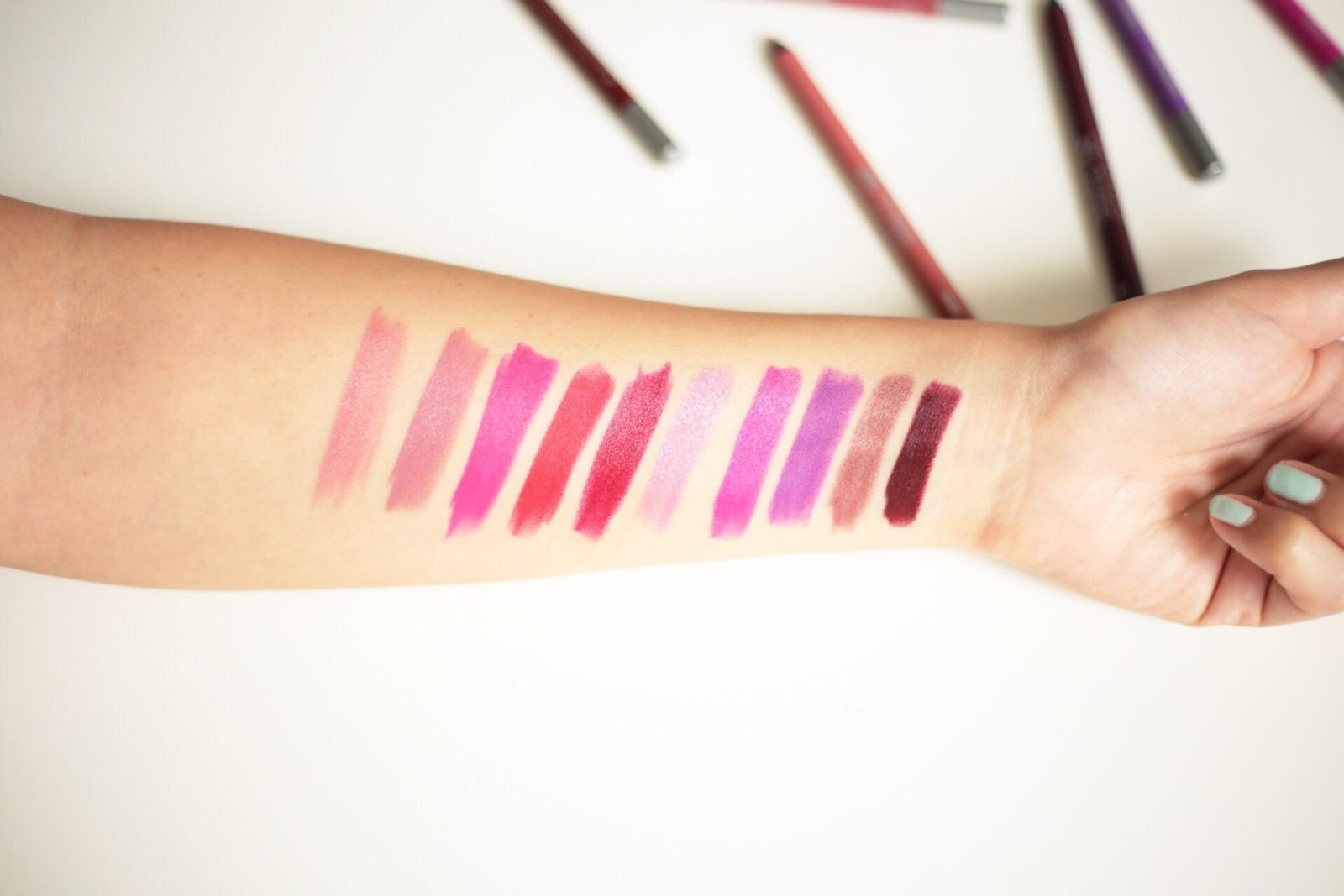 Urban-Decay-Vice-Lipstick-swatches