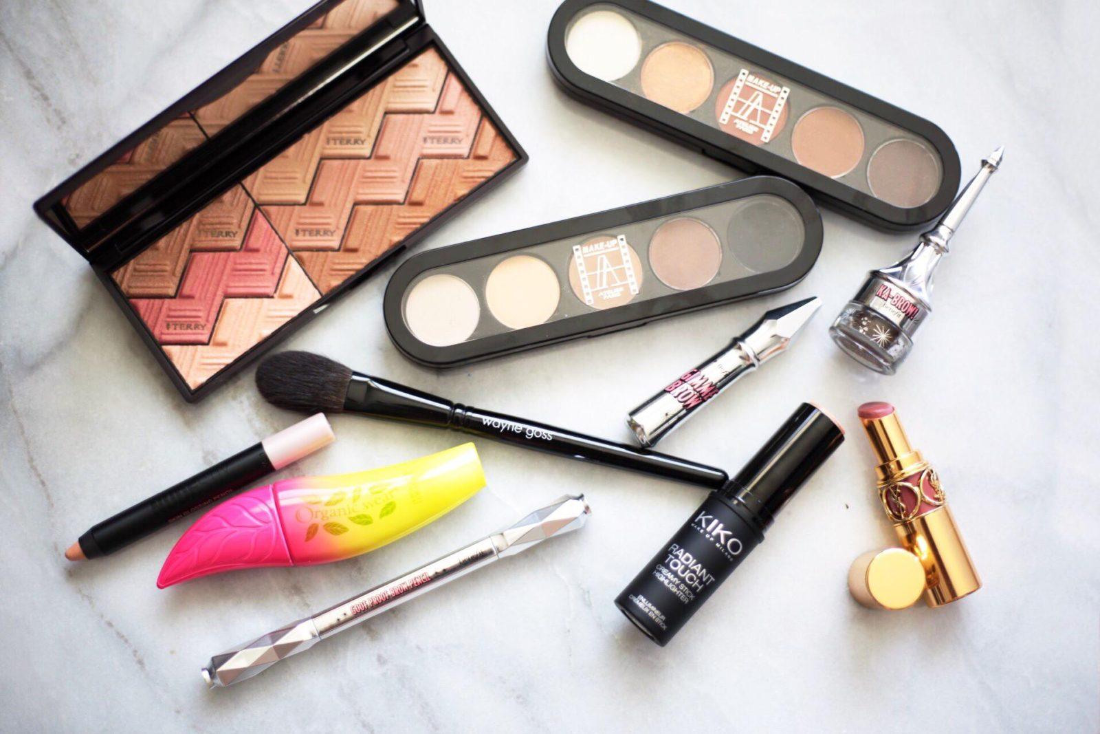 Makeup Bag Monday #15 ~ Mixing High & Low