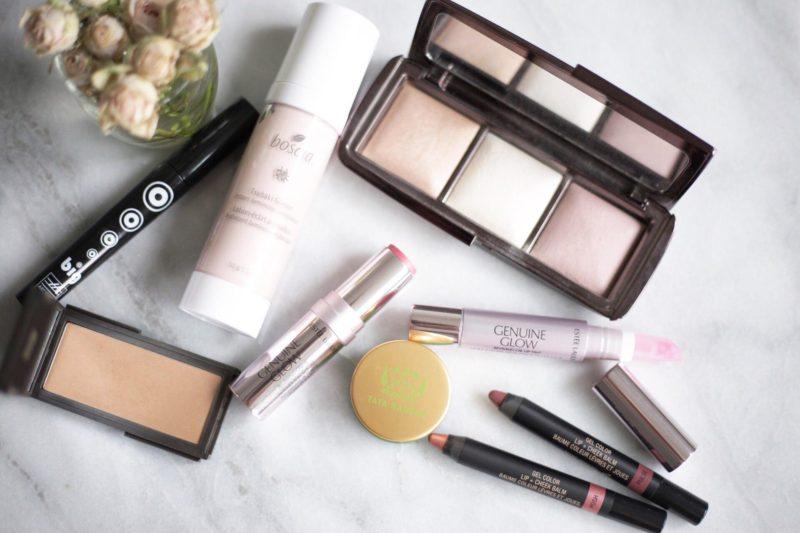 Easy Makeup Bag Monday #13