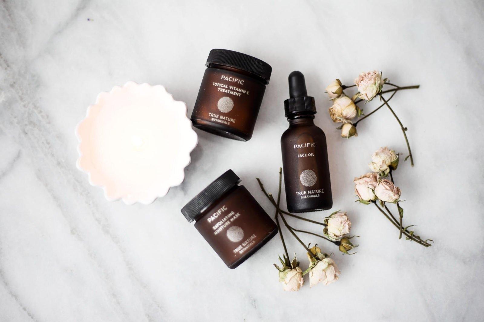 True Botanicals Natural Skincare Giveaway