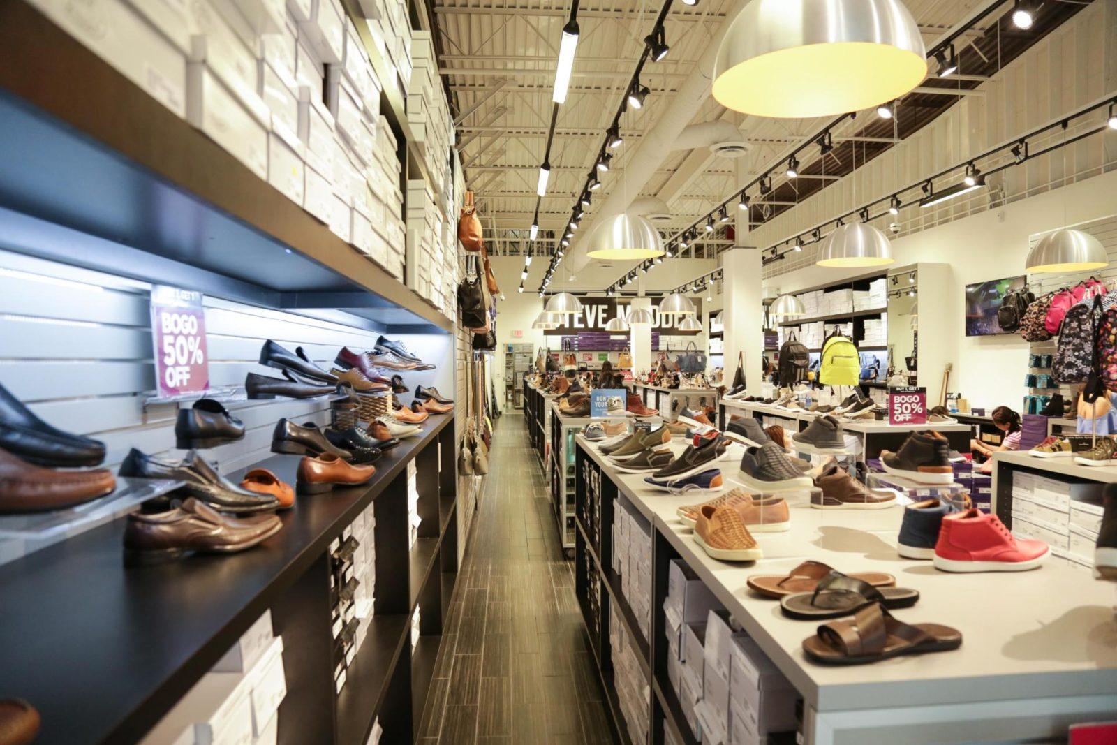 ontario-mills-steve-madden-shoe-store shopping