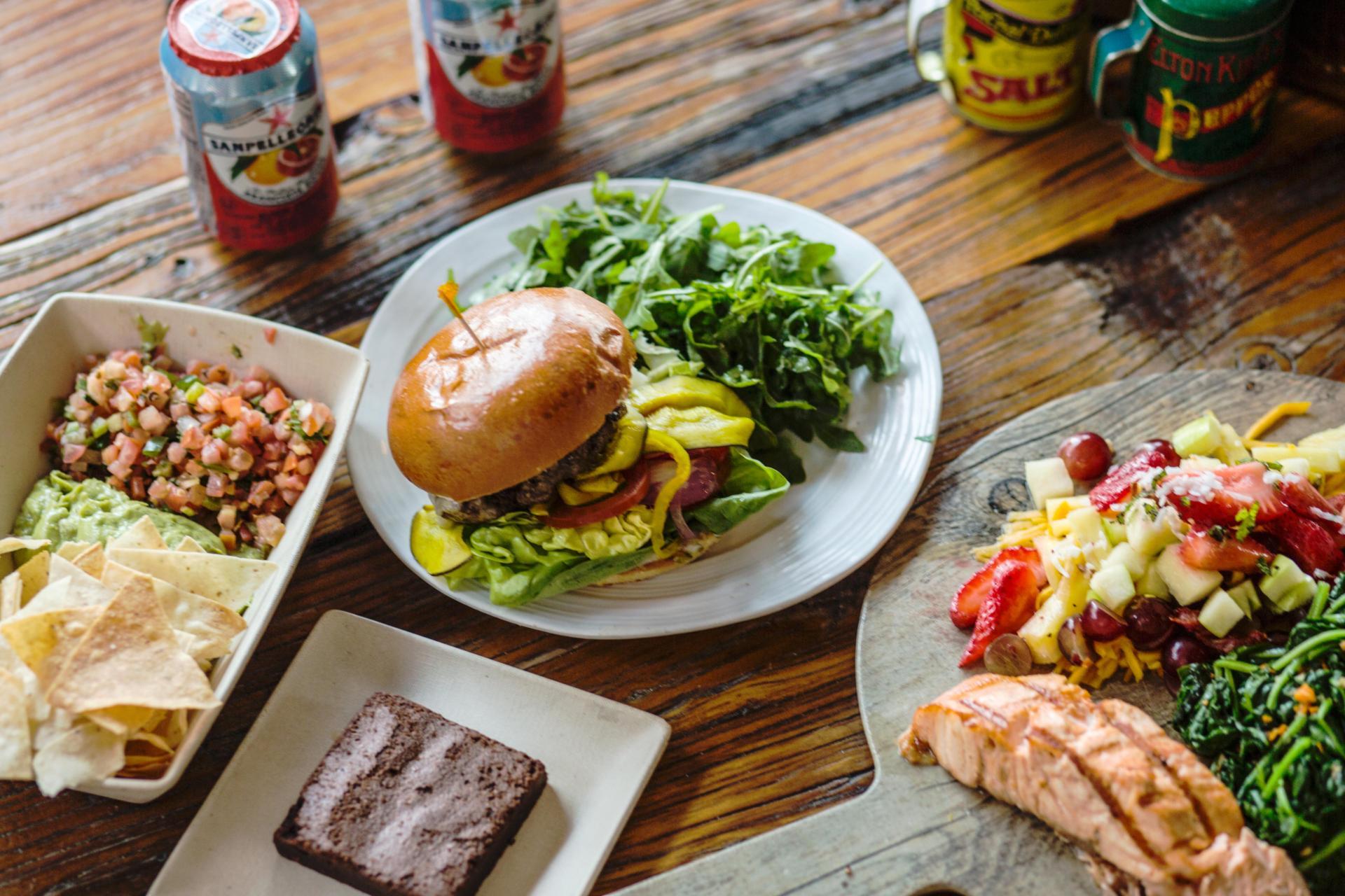 Greenleaf Gourmet Chopshop – Affordable Healthy Food