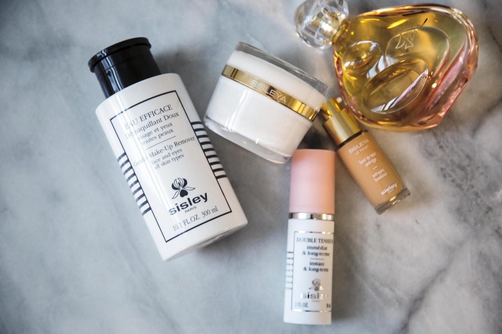 Sisley Paris Beauty Skincare