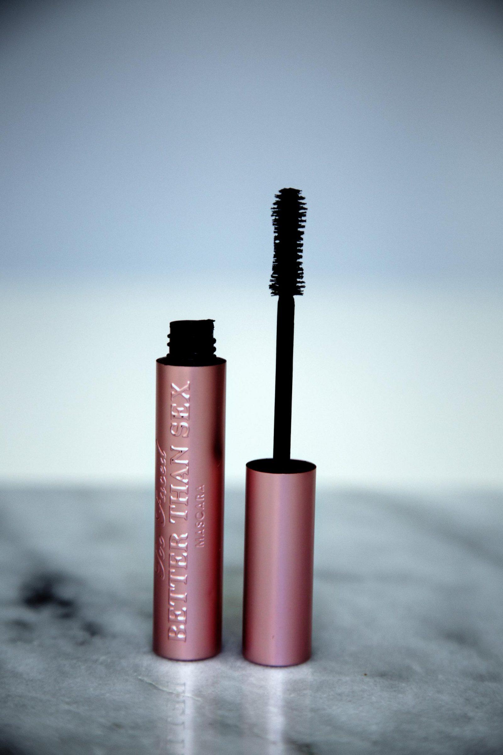 makeup shelf life mascara