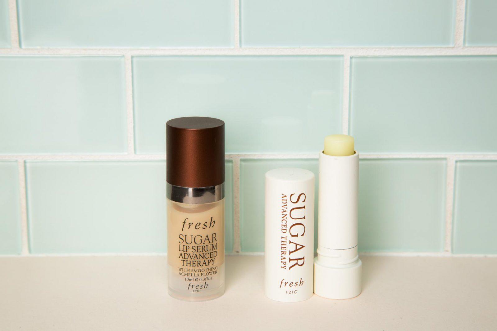 skincare expiration fresh sugar lip treatment