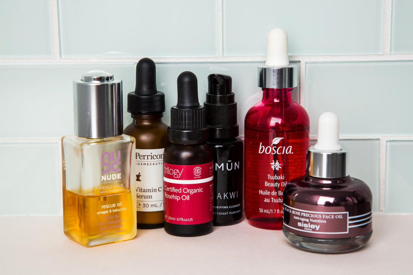 skincare expiration beauty oils