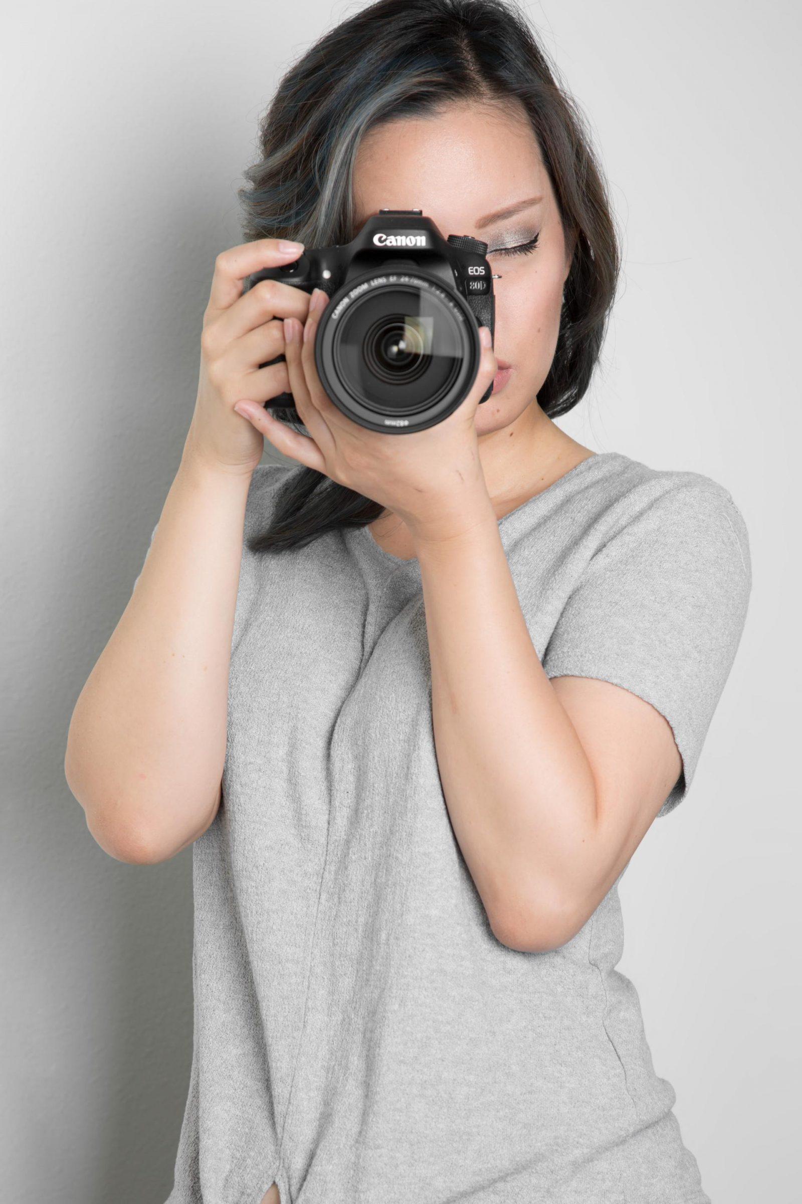 best youtube camera blogging serein wu