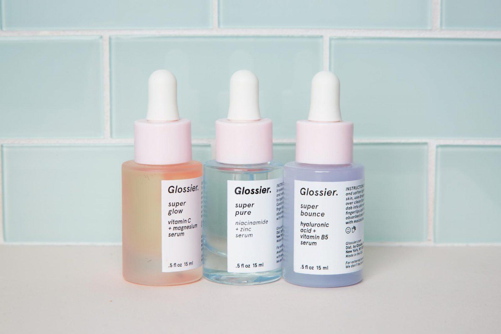 skincare expiration glossier super serum