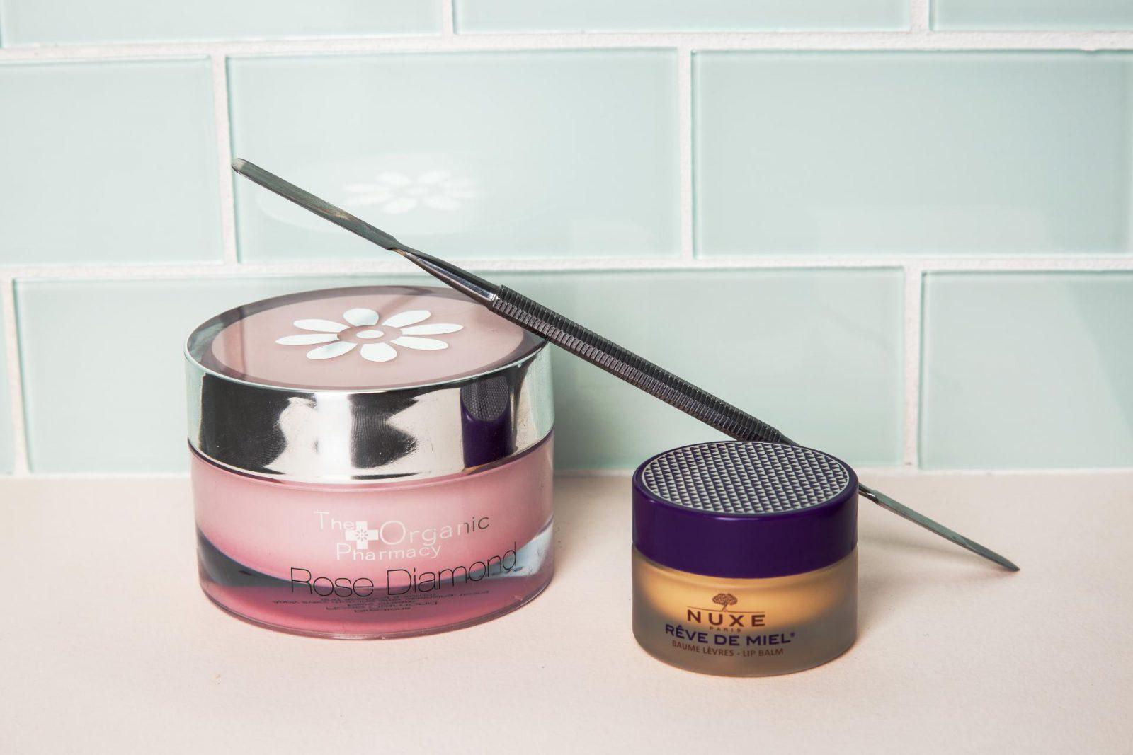 skincare expiration cream moisturizer lip balm