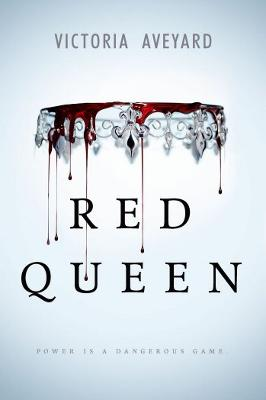 Red Queen April books