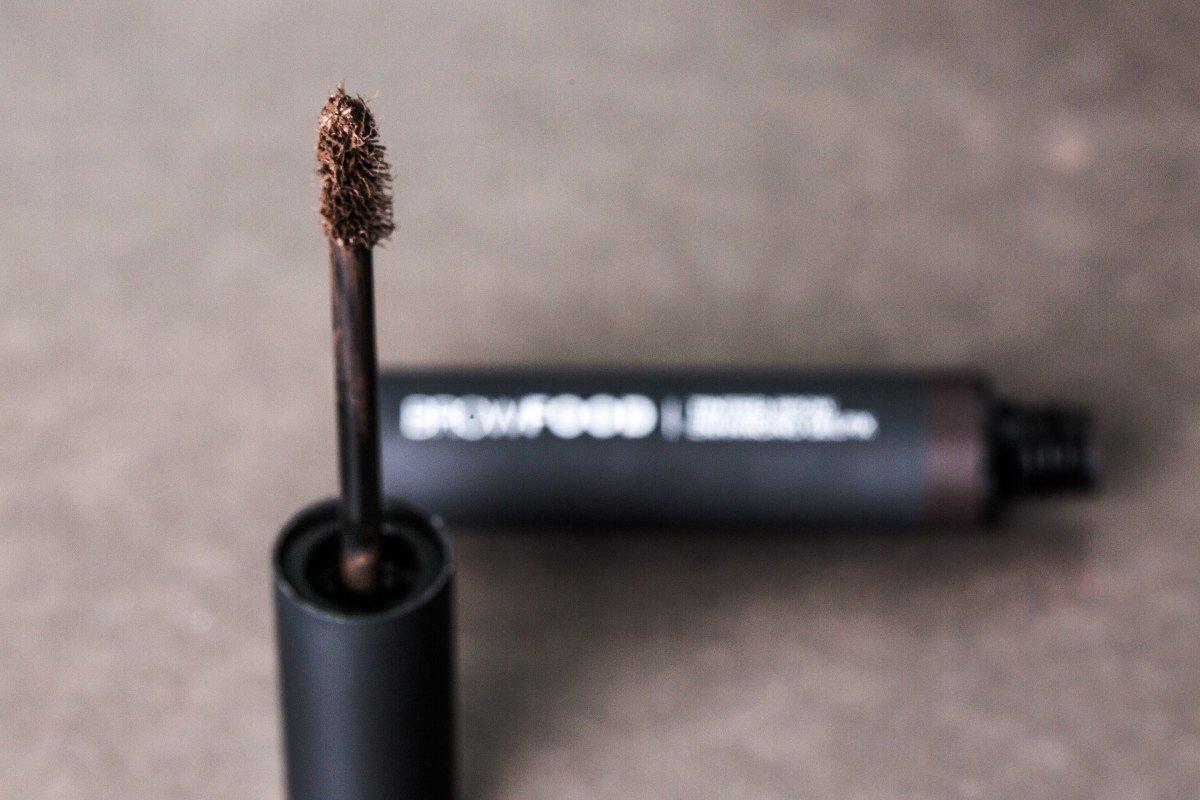 Browfood Makeup Bag Monday 39