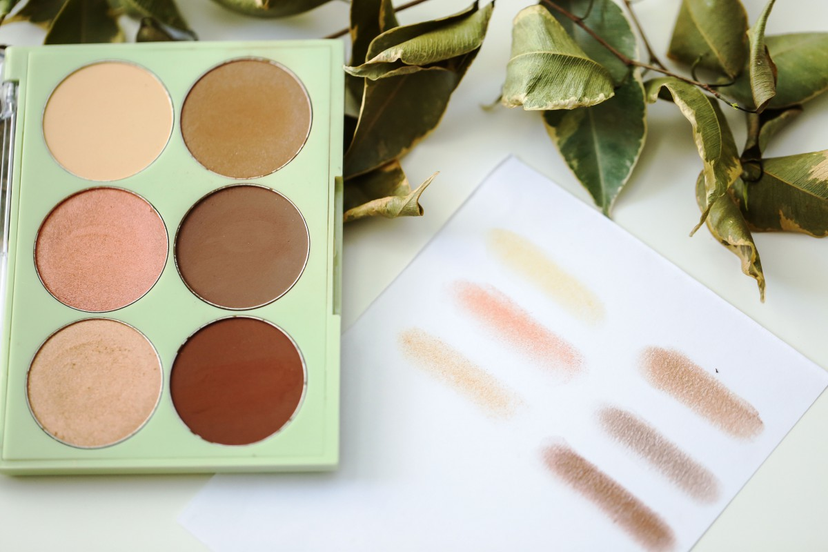 Pixi Beauty Highlight Contour Palette