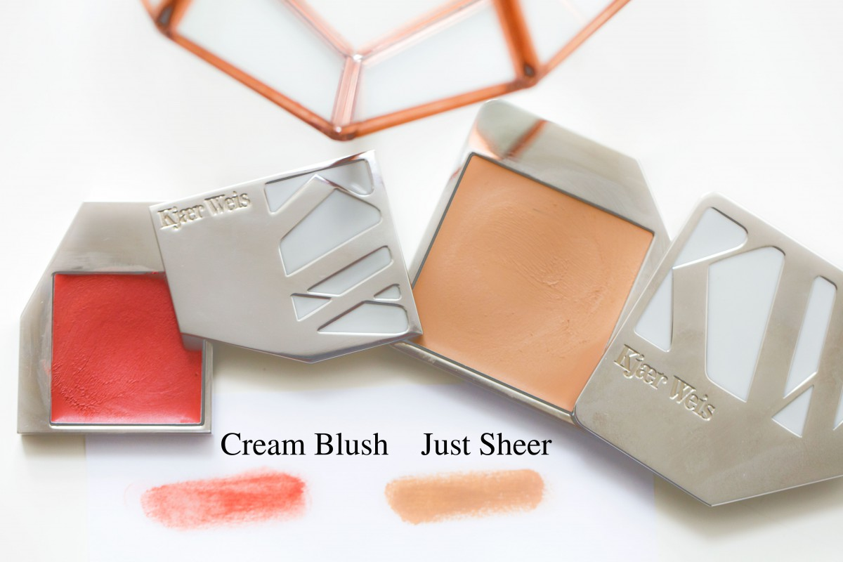 toxic free makeup kjaer weis foundation blush makeup bag monday 42