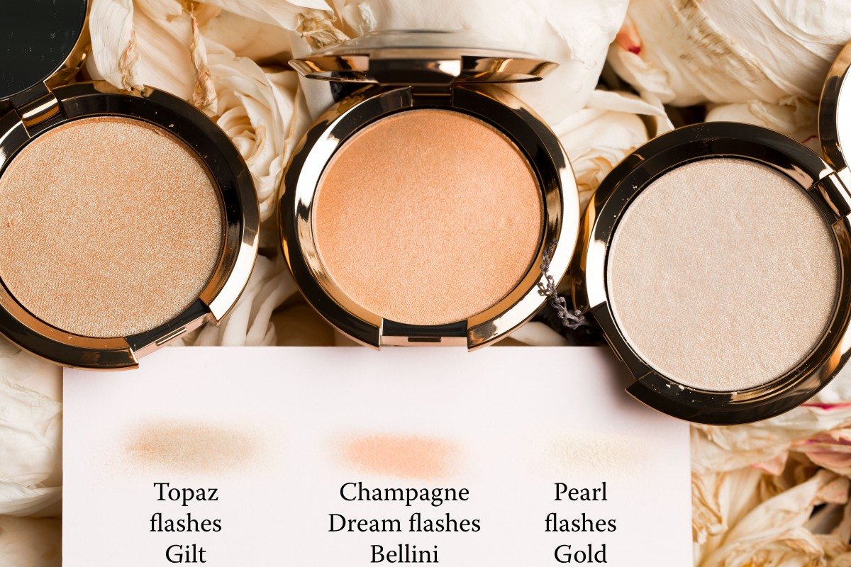 Becca Highlighters Light Chaser Highlighters