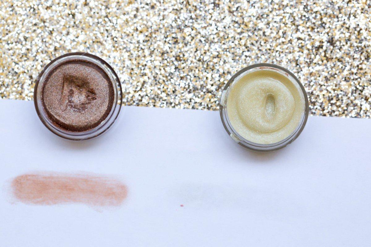 cream highlighter homemade makeup review makeup bag monday 49