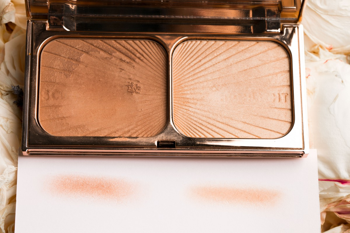Charlotte Tilbury Filmstar Bronze and Glow
