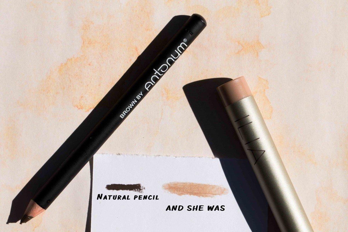 makeup bag Monday antonym ilia