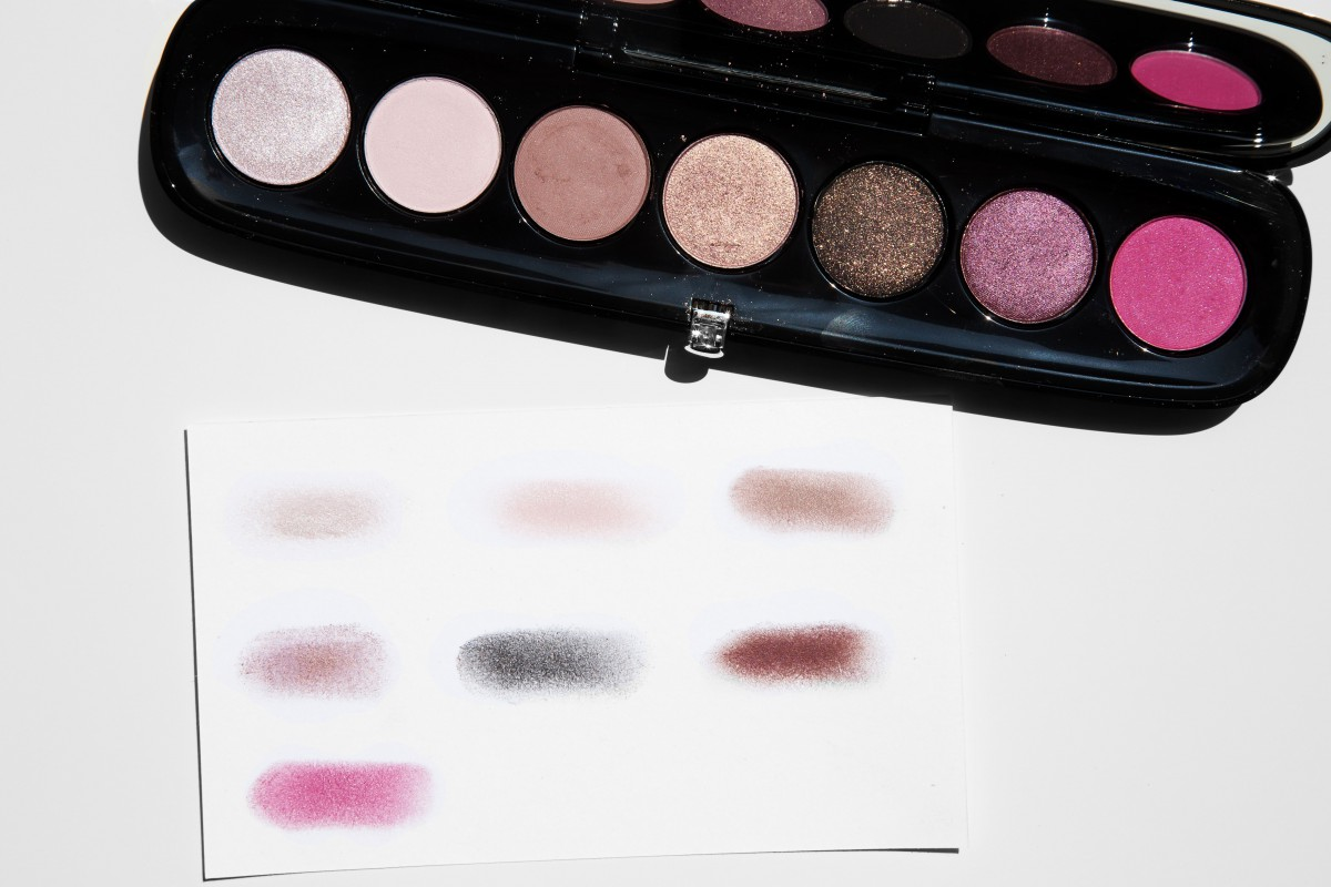 MARC JACOBS BEAUTY Eye-Conic Multi-Finish Eyeshadow Palette