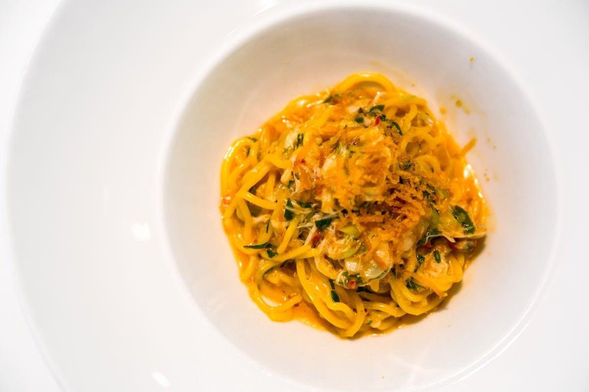 Ai Fiore Michelin Star Italian Resturant