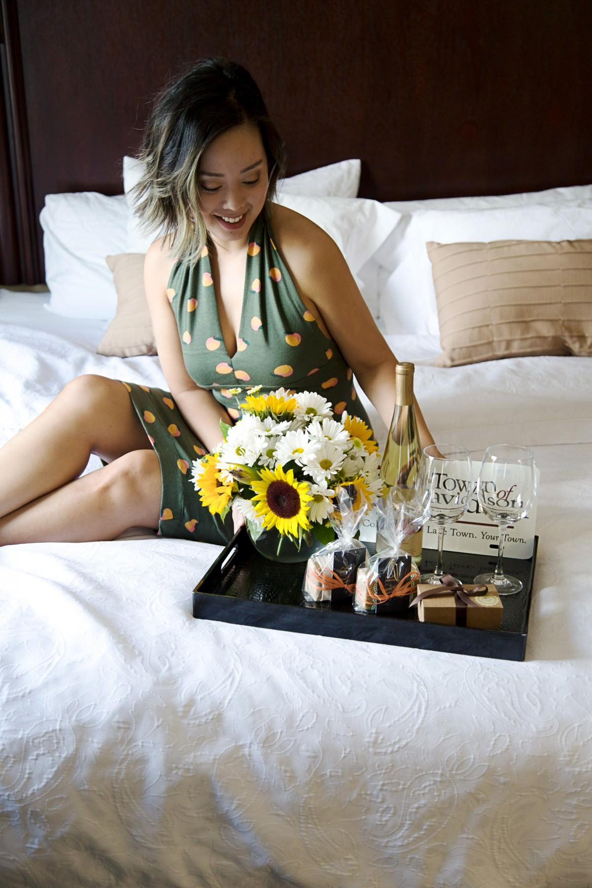 Southern Hospitality Homewood Suites by Hilton
