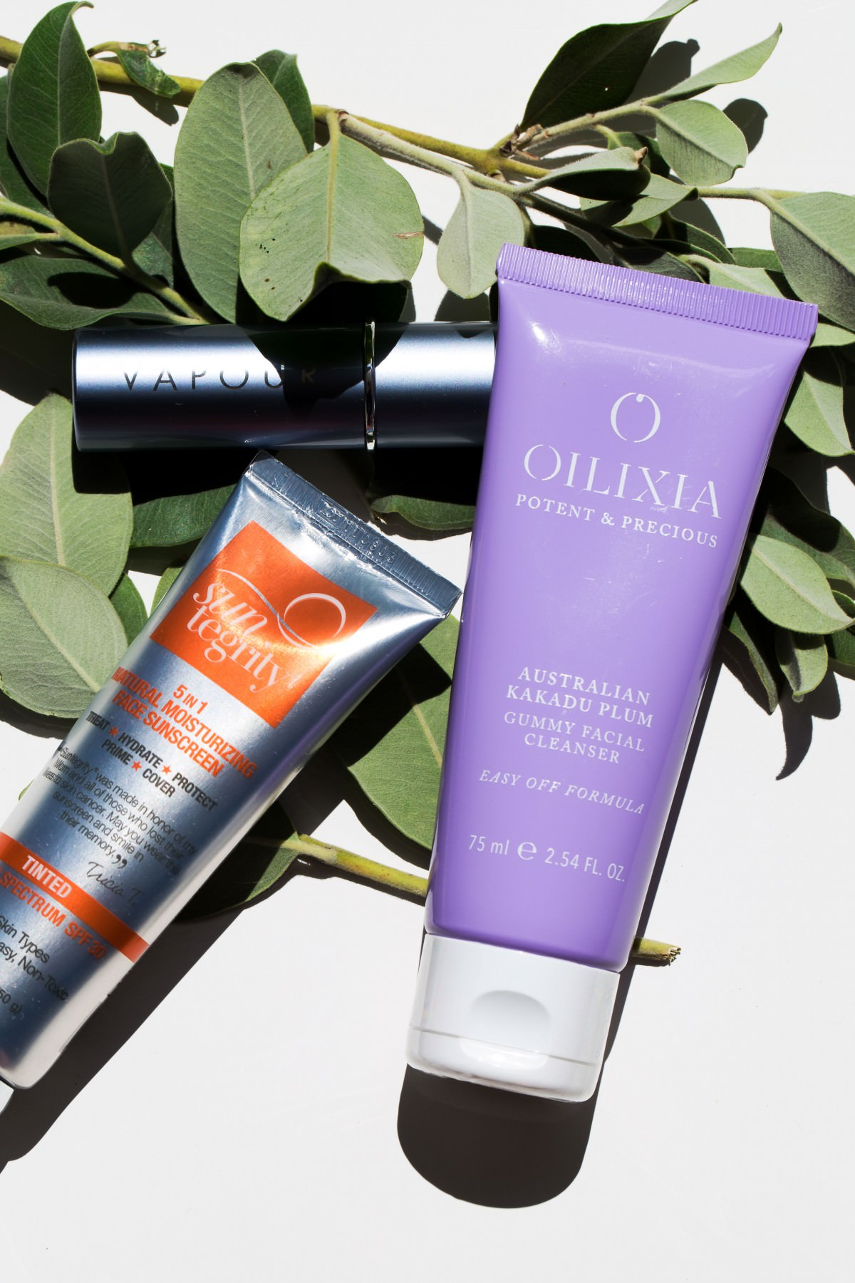 toxic free makeup haul credo beauty