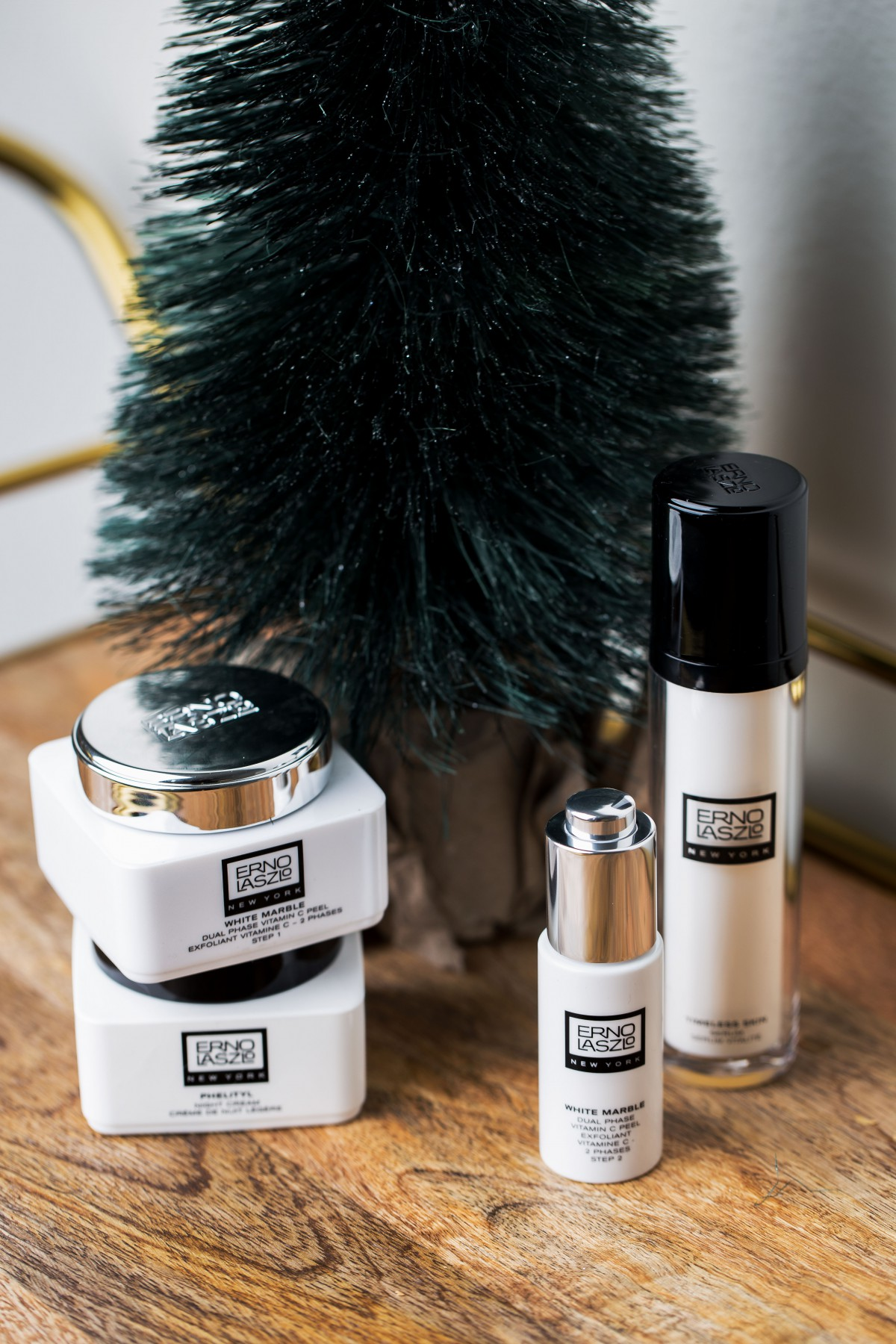 ERNO LASZLO GIVEAWAY | 12 DAYS OF GIVEAWAYS (DAY 6)