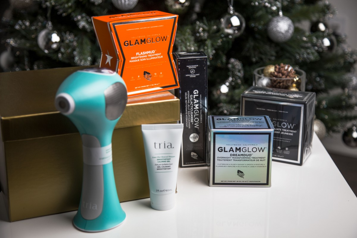 Glamglow giveaway