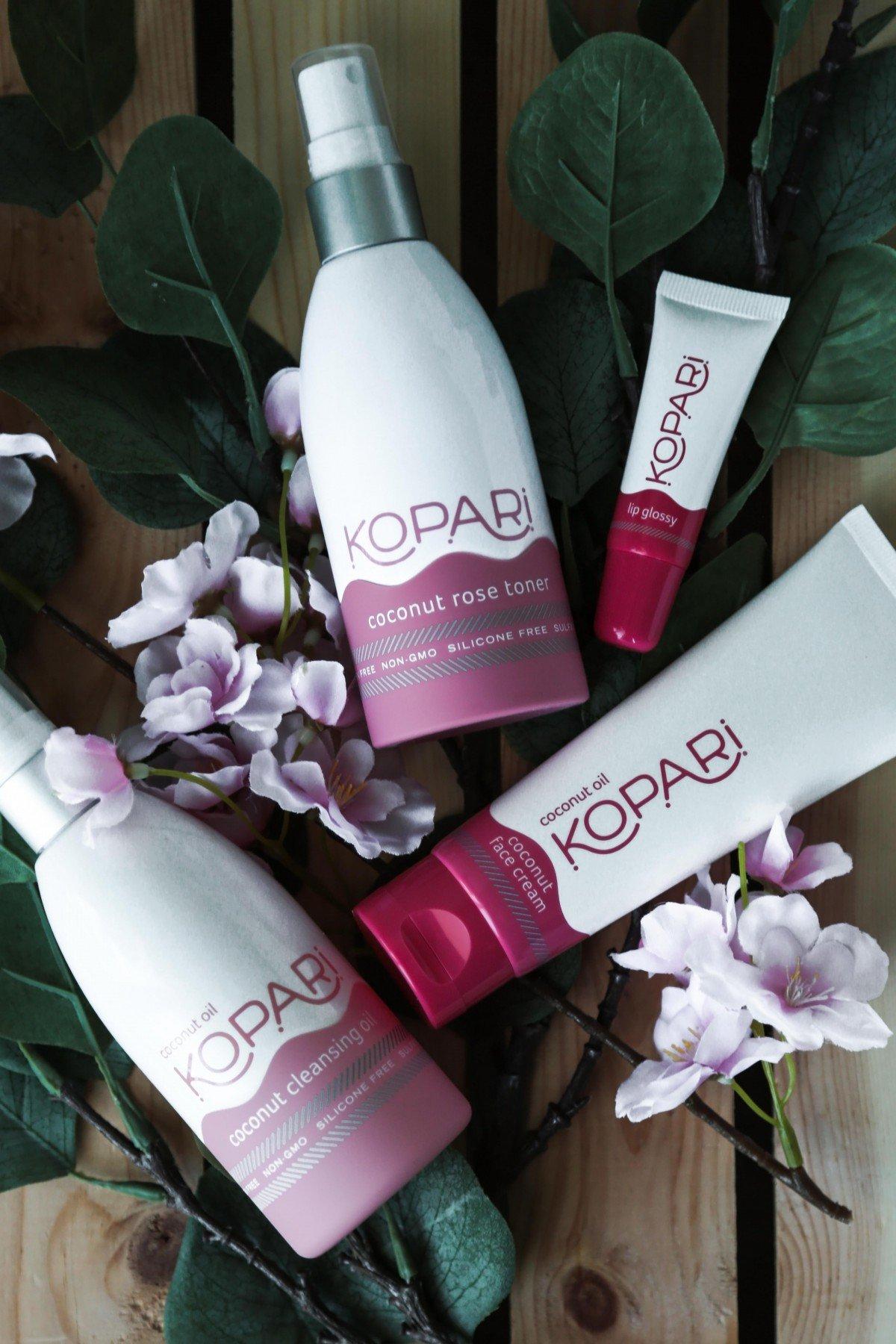 Kopari Skincare Coconut Oil Beauty