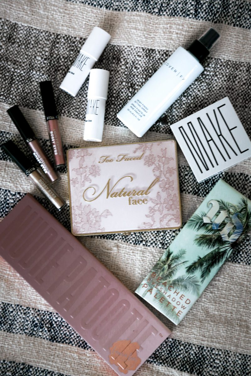 MAY BEAUTY GIVEAWAY