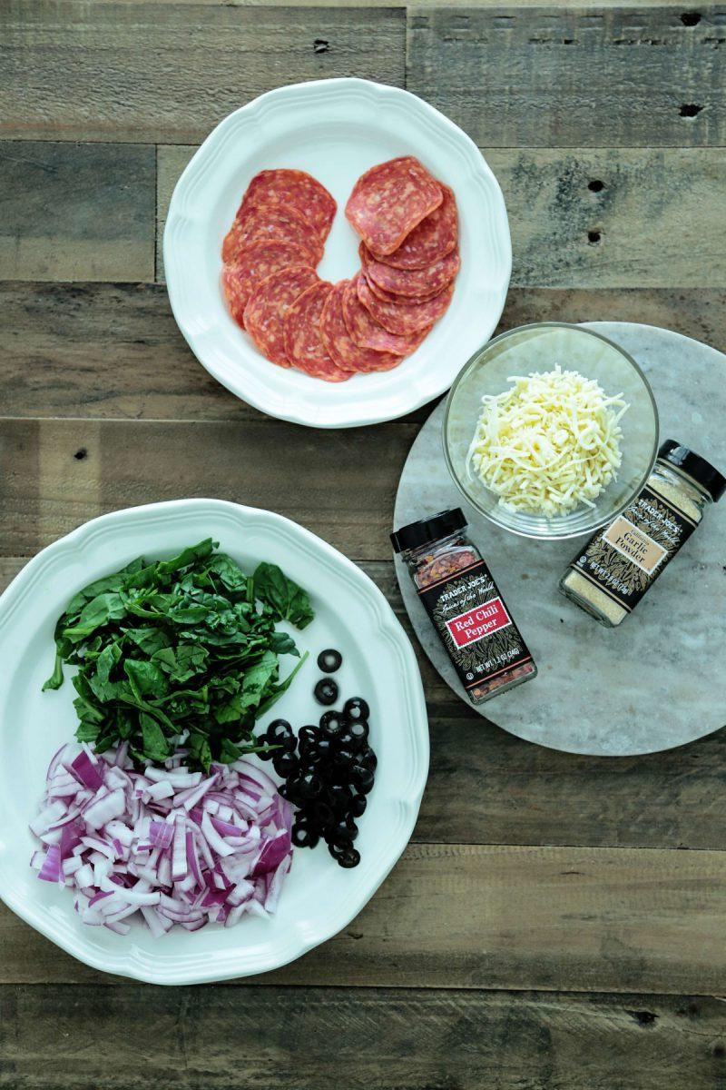 EASY KETO SKILLET PIZZA – Ketogenic Diet