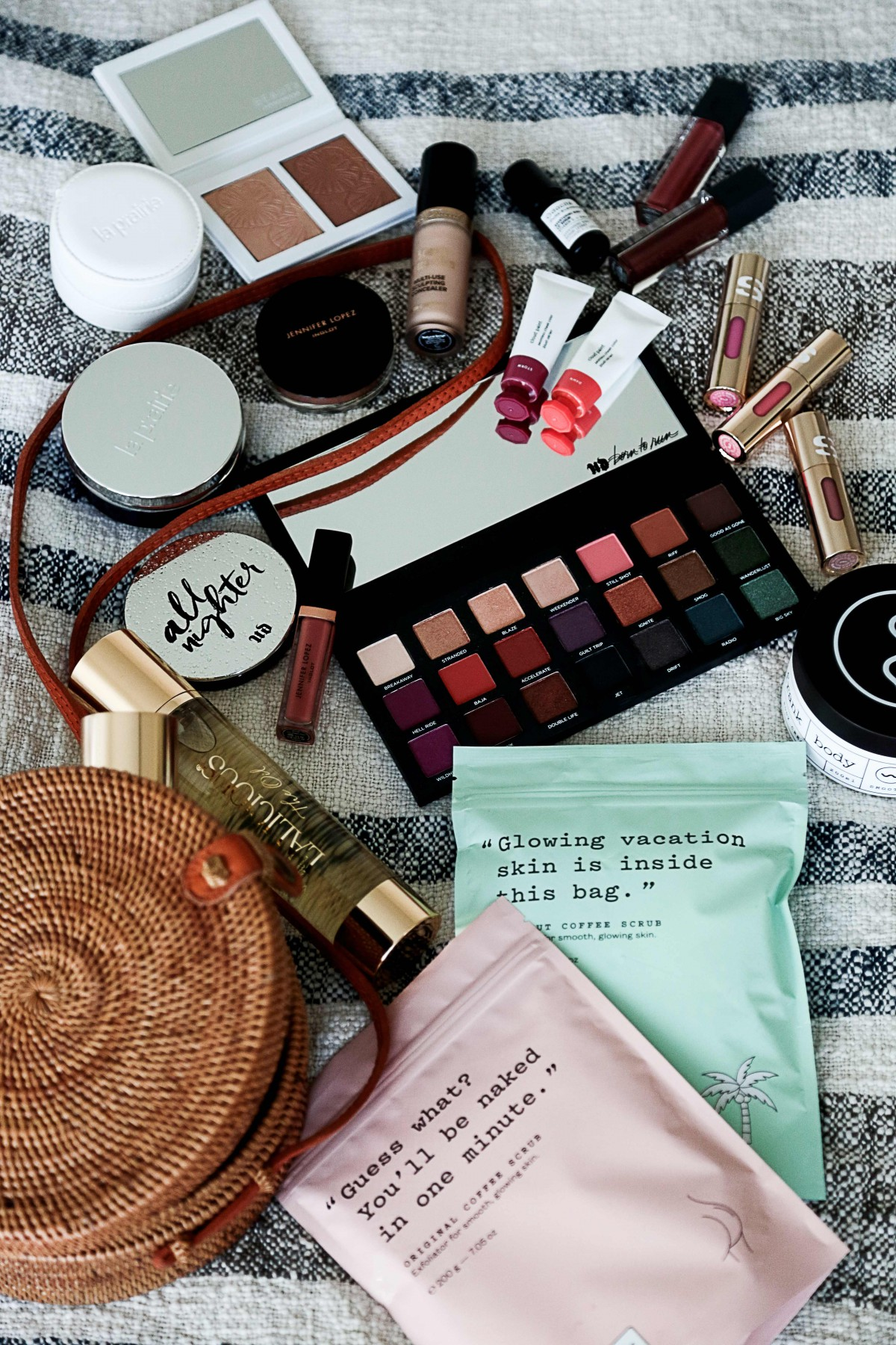 new summer beauty launches July 2018