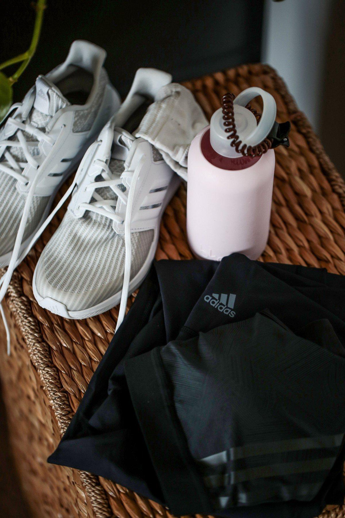 fall hacks adidas