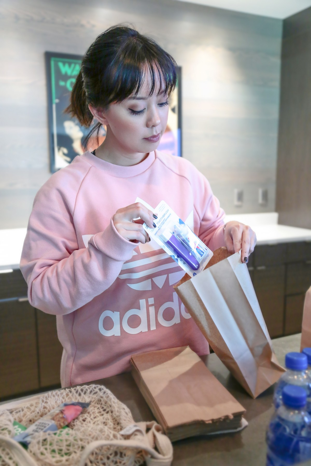how to give back adidas serein wu