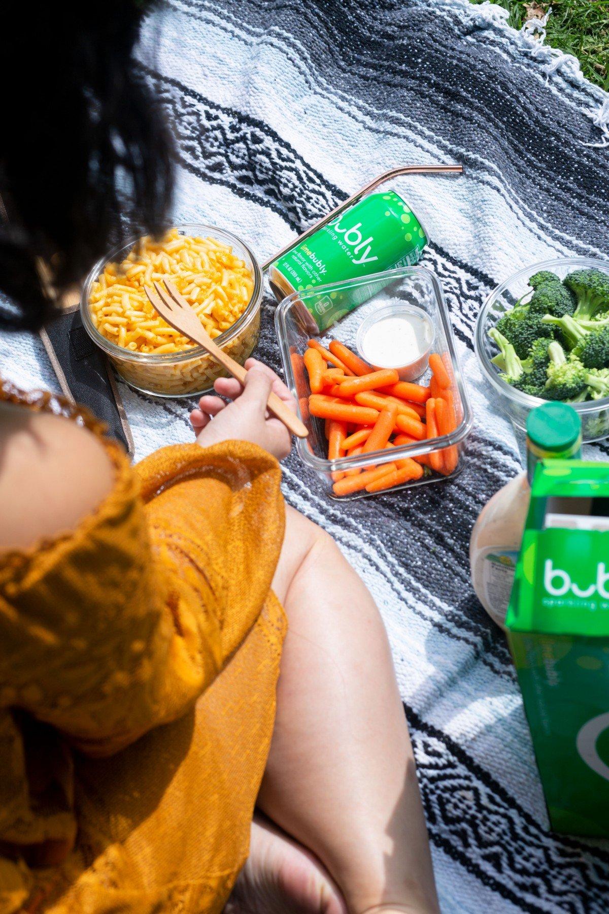 food insecurity Walmart Feeding America