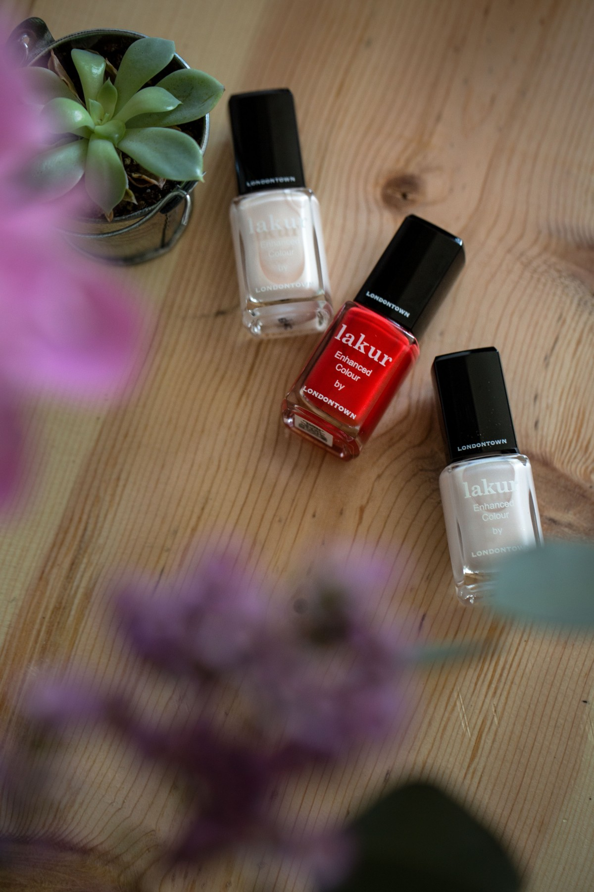 Londontown nail polish
