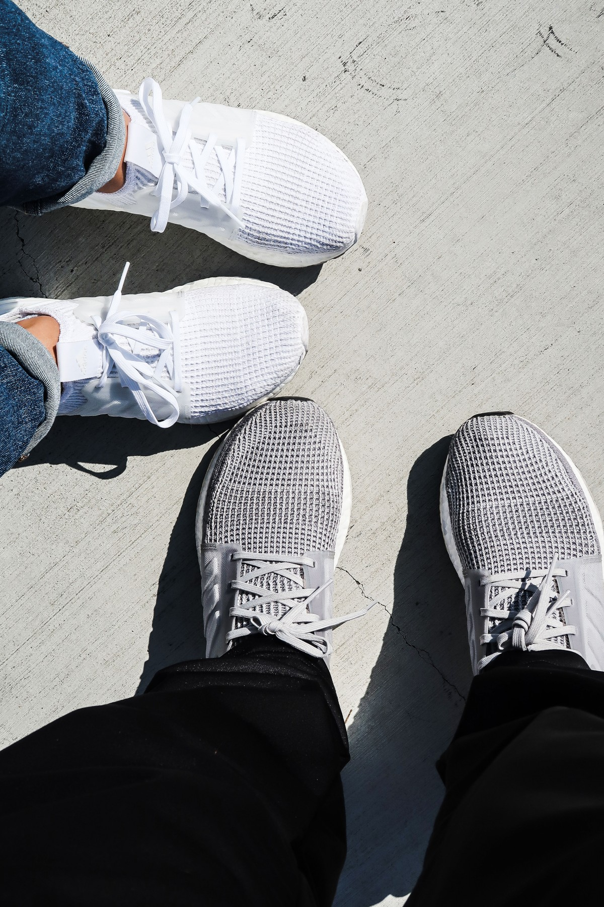 adidas Ultraboost best sneakers for the family