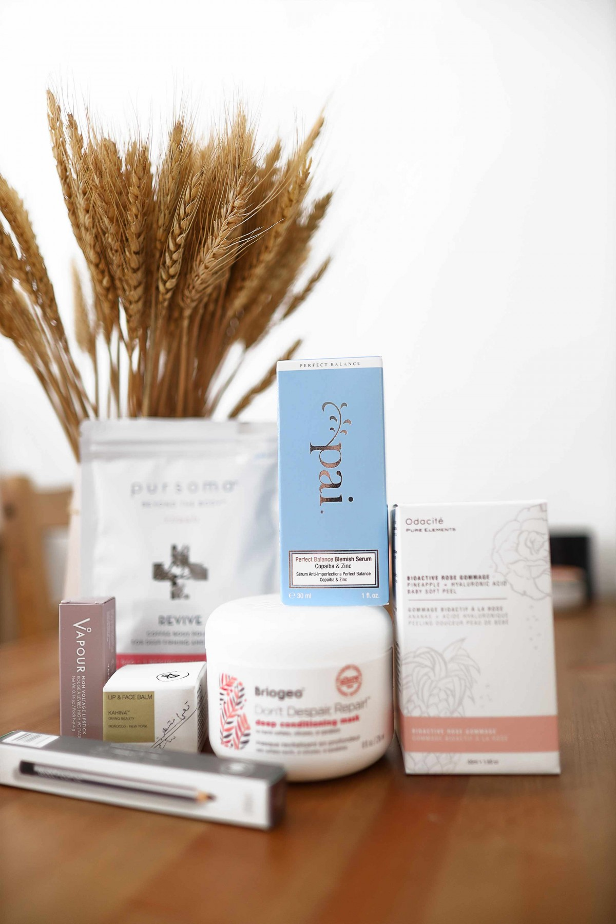 The Detox Market The Fall Bundle Gift With Purchase 2020