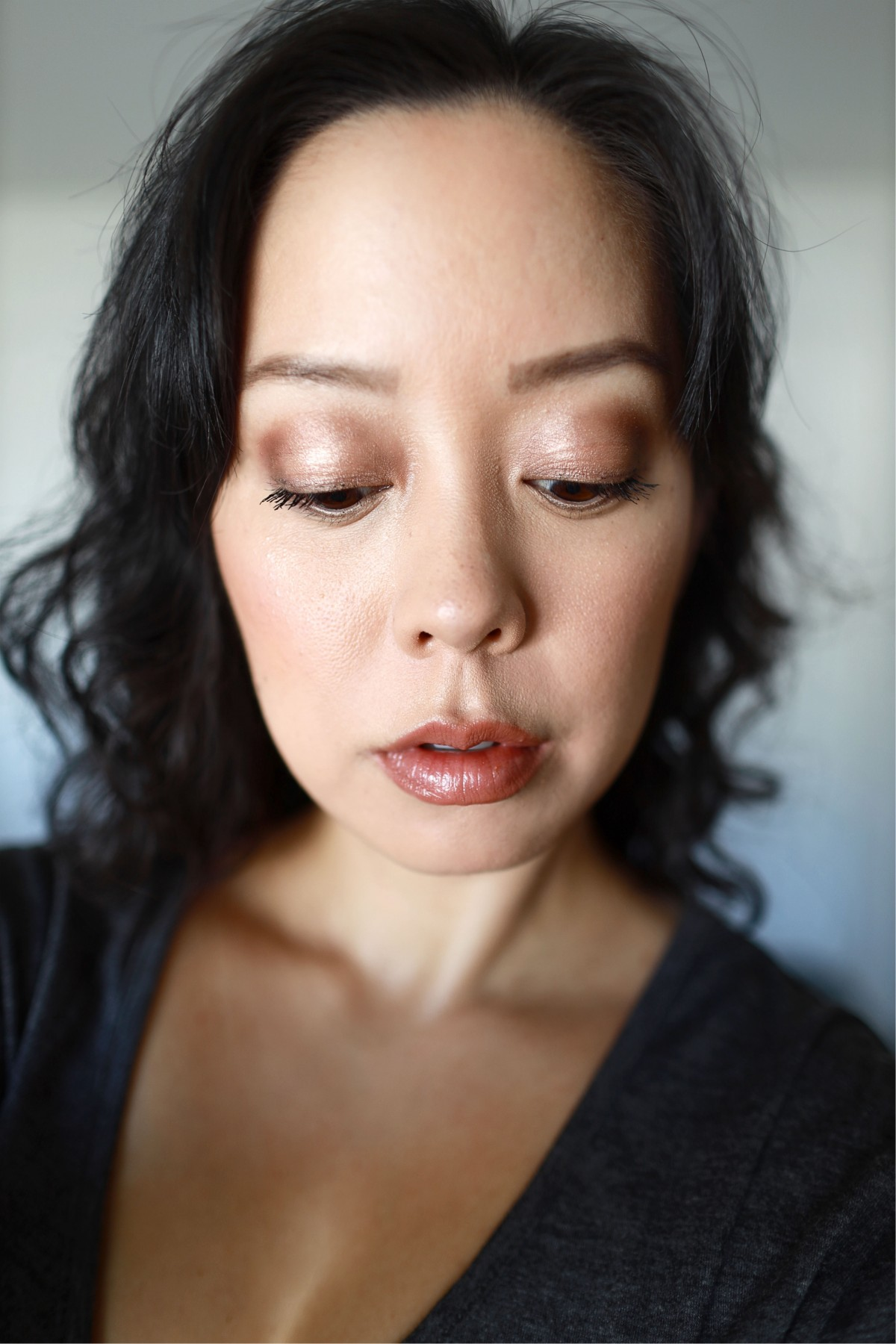 Nars Soft Matte Complete Foundation Review Serein Wu