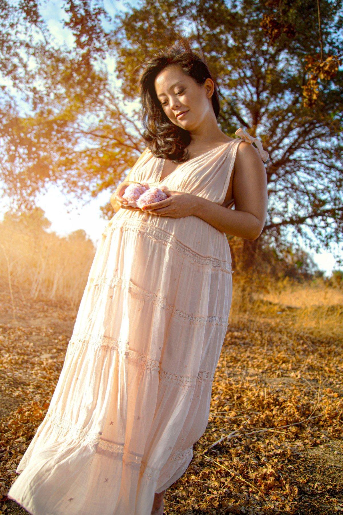PUPPS during pregnancy Serein Wu