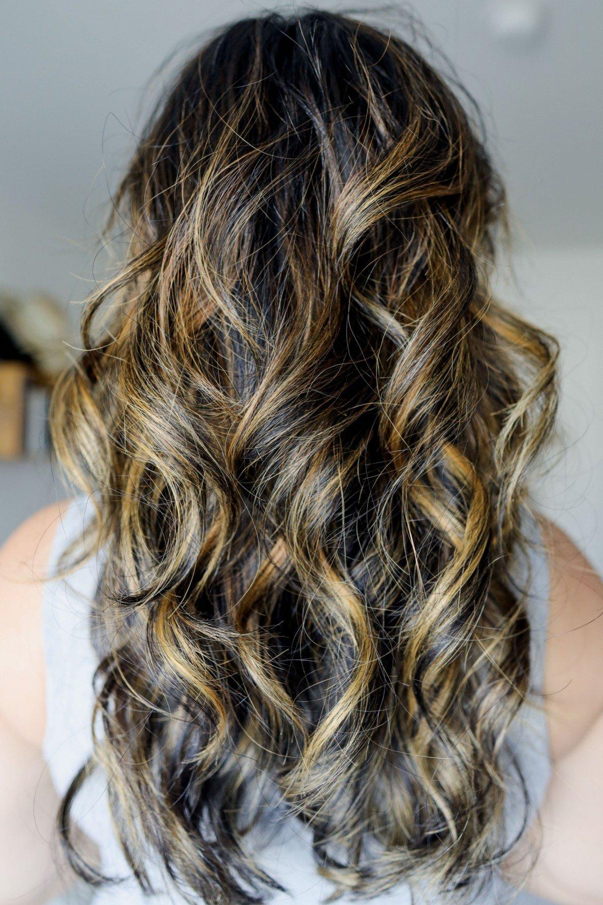 keep it anchored hair loss results